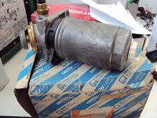 FILTRO NAFTA COMPLETO FIAT CROMA TURBO DIESEL CODICE 82435394