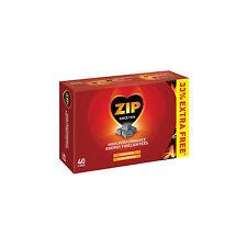 Zip Firelighters Block x 30 +33% Free