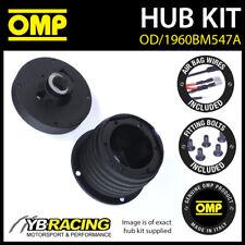 OMP STEERING WHEEL HUB BOSS KIT fits BMW 3 SERIES E36 90-94  [OD/1960BM547A]