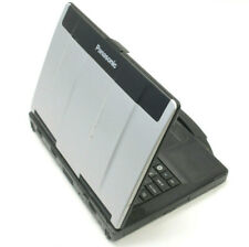 Panasonic Toughbook CF-53 CF-53JALZY1M Core i5-3320M 2.6GHz 8GB 320GB HDD 8k hrs