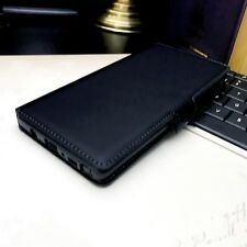 GALAXY NOTE 10  Genuine Low Profile Real Leather   Book Case Wallet  CAZE™