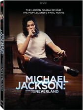 Michael Jackson: Searching For Neverland [New DVD] Ac-3/Dolby Digital, Dolby,