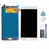 LCD Display Für Samsung Galaxy J7 2016 J710 J710F Touchscreen Bildschirm Weiß DE