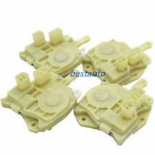 4 Sides Complete Set Power Door Lock Actuator Fit Honda Accord Civic Odyssey