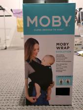 Moby Evolution Wrap Black