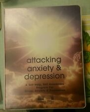 Midwest Center Attacking Anxiety and Depression Lucinda Bassett Cassette Program