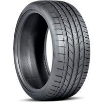 2 New Atturo AZ850 335/25R22 105Y XL Performance Tires