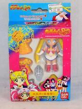 Super Sailor Moon Pachi Pachi Cute Bandai 1992 Japanese, Anime