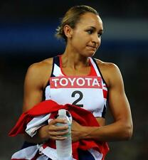 Jessica Ennis-Hill A4 Photo 18