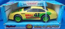 1991 Nylint Sound Toys Wallbangers #41 Car In Box Wall Bangers Vintage NRFP VTG