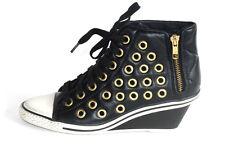 MV3624 Scarpa Scarpe Sneakers  ASH  37 donna Nero