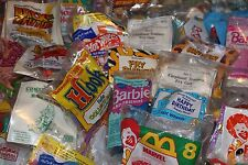 McDonald's Happy Meal Toys 1OO  Original Packages 1980s 1990s Complete Sets LOT