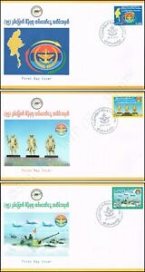 Armed forced day 2020 -FDC(I)-I-