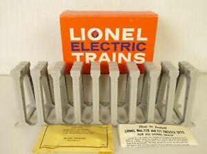LIONEL #111 POSTWAR ELEVATED TRESTLE SET-NEW IN ORIGINAL BOX!