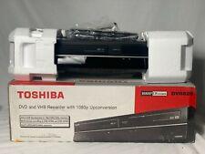 New listing Toshiba Dvd Recorder Vcr Combo Vhs Transfer Dubbing Hdmi Dvr620 Ku