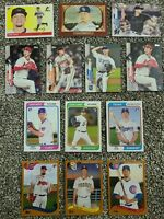 2020 Topps 13-Card Lot Archives ALL ROOKIE Cards Isan Diaz Yoshi Tsutsugo Kim 🔥