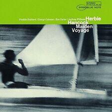 Herbie Hancock - Mayden Voyage [New CD] Shm CD, Japan - Import