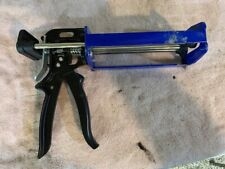 Very Lightly Used AES Epoxy Gun AES-76009