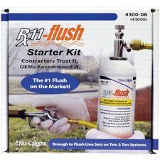 Nu-Calgon 4300-08 Rx11 Flush Starter Kit