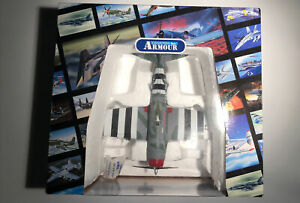 NIB Franklin Mint Armour Collection 1/48 P47 D-Day Livery
