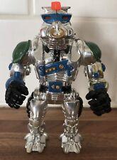 Teenage Mutant Ninja Turtles Eroe TMNT ROBOT Bebop Playmates Action Figure