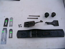 New ListingExtra Parts for Stanley Bailey Wood Planes, Body, Frog, Blades Etc.
