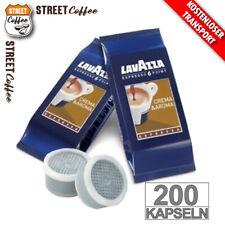 600 Lavazza Espresso Point Kapseln Crema & Aroma Espresso 408