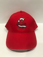 Springfield Cardinals Baseball Hat St. Louis Cardinals Minor League Team