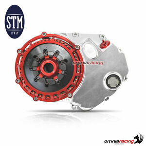 Dry conversion clutch kit STM from wet to dry for Ducati Diavel