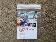 Corel Photo-Video-Art Suite, Digital Download, PaintShop Pro X9 & more, bundle