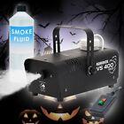 Equinox Halloween DJ Disco Party Mist Fog Smoke Machine inc Extra 1L Fluid <br/> 🔥 Extra 1L Fluid 🔥 Remote 🔥 Halloween Best Seller 🔥