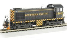 Bachmann N Scale SOUTHERN PACIFIC Alco S4 Diesel Loco w/ DCC. NEW!!!