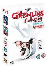 Gremlins/Gremlins 2 DVD NOUVEAU DVD (1000086207)