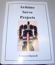 Arduino Servo Projects build 9 13 17 Dof Humanoid spider dino robot with code