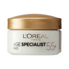 L'Oreal Paris Age Specialist 55+ Day Face Cream Anti-Wrinkle Lifting Effect