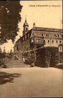 Lichtenwalde Niederwiesa Sachsen ~1910 alte Postkarte Ansichtskarte ungelaufen