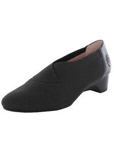 Taryn Rose Womens Bayrose Knit Shootie Shoes, Chocolate, US 11