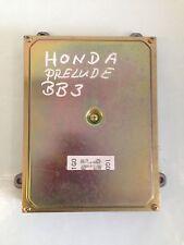 Honda Prelude Motorsteuergerät Von Typ  BB3  2W   1GO