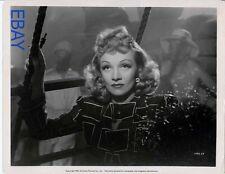 Marlene Dietrich Seven Sinners VINTAGE Photo