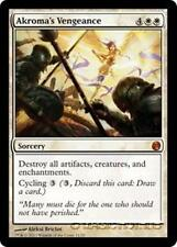 Foil AKROMA'S VENGEANCE From the Vault: Twenty MTG White Sorcery Rare