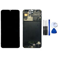 LCD Display Digitizer Touch Screen Replacement Part for Samsung Galaxy A30s A307