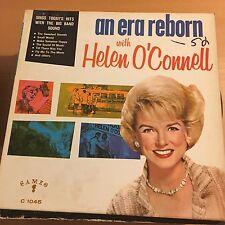 Helen O'Connell-An Era Reborn By Helen O'connell-cameo-1045
