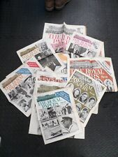 More details for 16 vintage daily sketch / the evening times the royal papers 1960 ( facsimile )