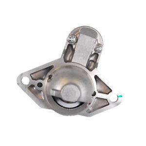 Starter Motor-Starter DENSO 280-4321 Reman