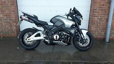 Suzuki GSX1300 BK B-king 2011 Lots of extras low miles and best spec on eBay