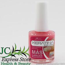 UÃ'A Maravilla Tratamiento Keratina Para UÃ'As Keratin Nail Treatment Mas Largas