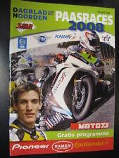KNMV Paasraces 20 april 2008 TT Circuit Assen
