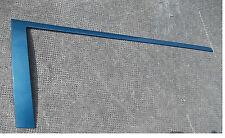Volvo 850 Kombi Verkleidung Abdeckung Seitenscheibe Hint links Hellblau Metalic