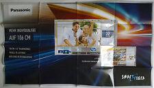025 Panasonic TX-L42ETW60 Poster