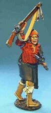 JOHN JENKINS COLLECTORS CLUB JJCLUBSET#9 CAPT. JOHN NORTON MOHAWK WAR CHIEF MIB